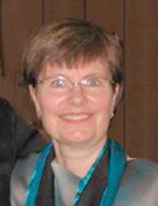 Fiona Miller